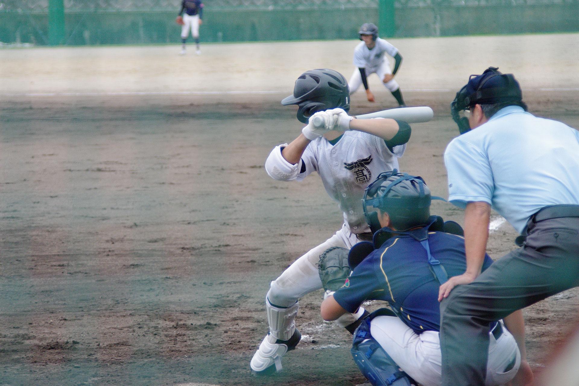 野球部の紹介